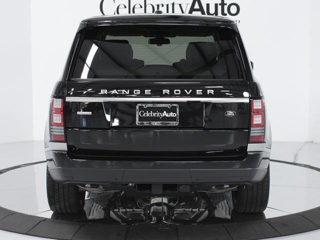 2014 Land Rover Range Rover SC Autobiography - Photo 6 - Sarasota, FL 34243