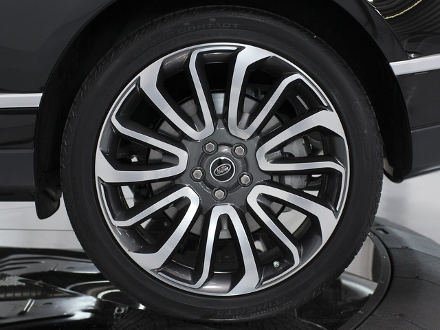 2014 Land Rover Range Rover SC Autobiography - Photo 22 - Sarasota, FL 34243