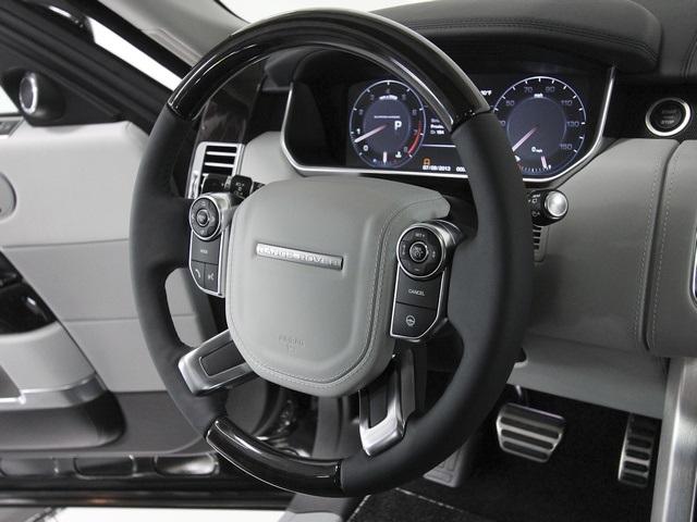 2014 Land Rover Range Rover SC Autobiography - Photo 38 - Sarasota, FL 34243