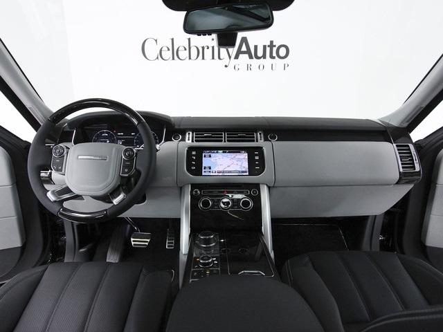 2014 Land Rover Range Rover SC Autobiography - Photo 49 - Sarasota, FL 34243