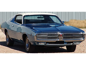 1971 Dodge Charger SE 440 HIGH OUTPUT U CODE Coupe