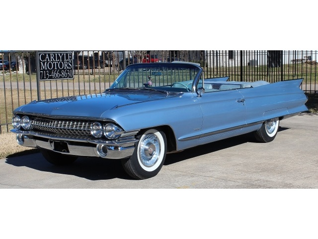 for sale and deville cadillac of classic picture convertible car