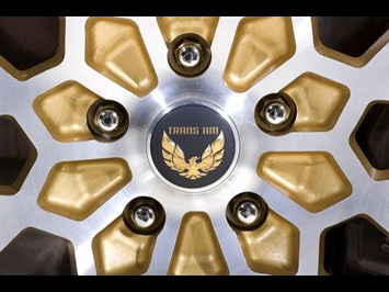 2011 Pontiac Trans Am Hurst Edition Concept with T-Tops - Photo 17 - , TX 77041