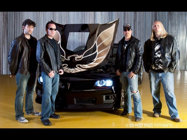 2011 Pontiac Trans Am Hurst Edition Concept with T-Tops - Photo 40 - , TX 77041