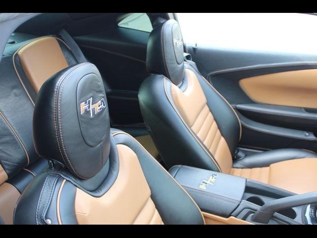 2011 Pontiac Trans Am Hurst Edition Concept with T-Tops - Photo 34 - , TX 77041