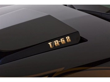 2011 Pontiac Trans Am Hurst Edition Concept with T-Tops - Photo 13 - , TX 77041