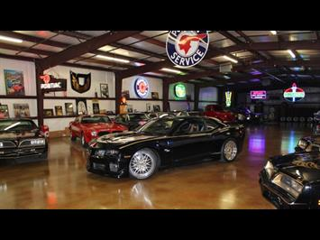 2011 Pontiac Trans Am Hurst Edition Concept with T-Tops - Photo 7 - , TX 77041