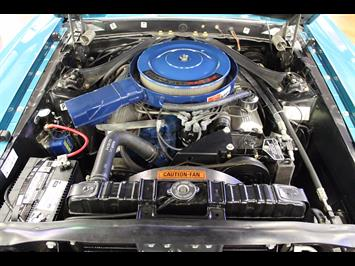 1969 Shelby GT500 Convertible - Photo 37 - , TX 77041