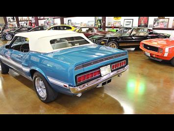 1969 Shelby GT500 Convertible - Photo 14 - , TX 77041