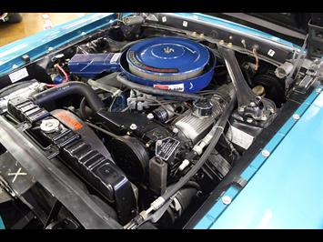 1969 Shelby GT500 Convertible - Photo 39 - , TX 77041