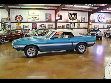 1969 Shelby GT500 Convertible - Photo 5 - , TX 77041