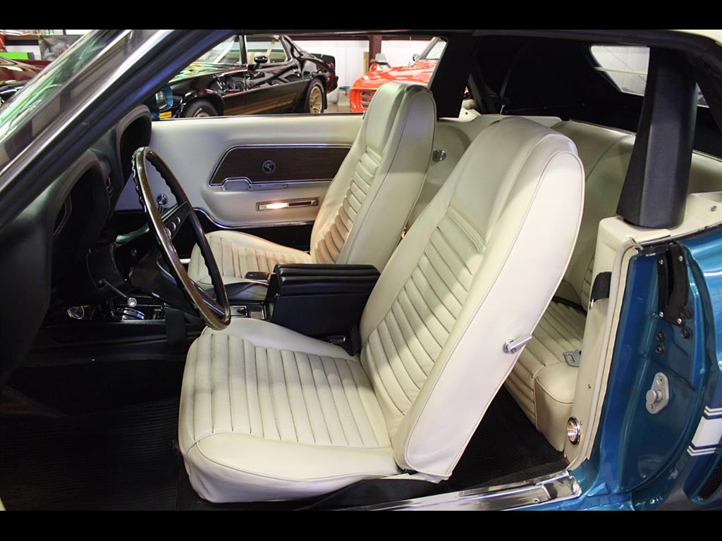 1969 Shelby GT500 Convertible - Photo 21 - , TX 77041
