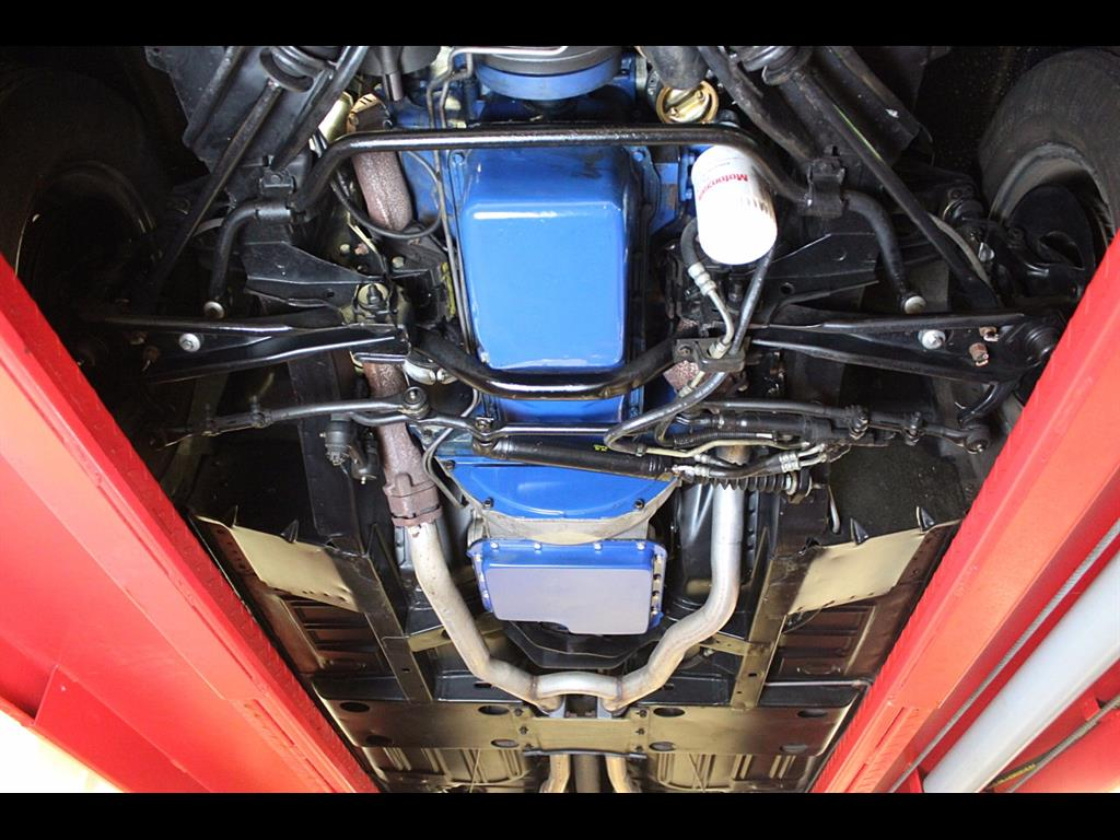 1969 Shelby GT500 Convertible - Photo 41 - , TX 77041