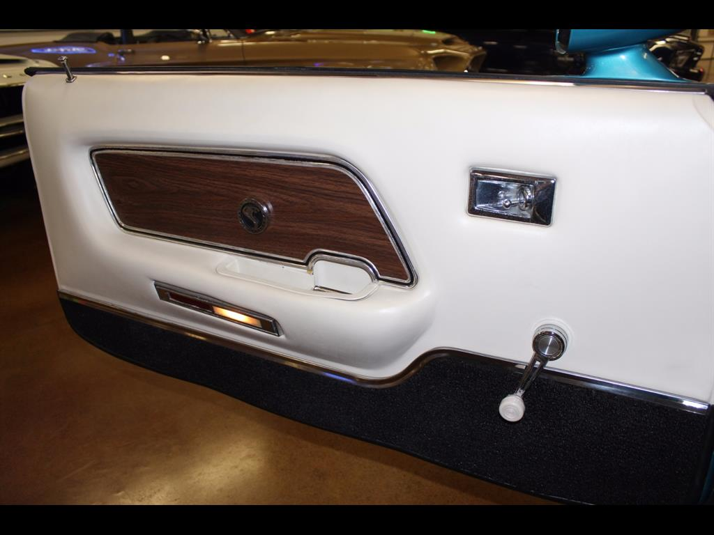 1969 Shelby GT500 Convertible - Photo 26 - , TX 77041