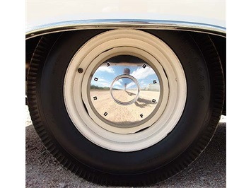 1962 Ford Galaxie 500 with High Performance 406 - Photo 12 - , TX 77041