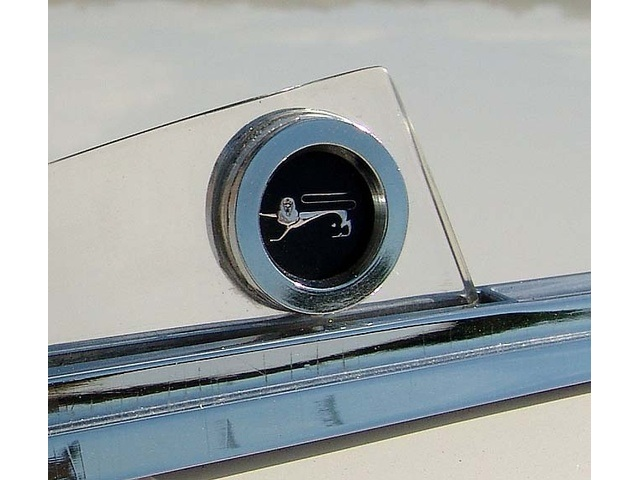 1962 Ford Galaxie 500 with High Performance 406 - Photo 50 - , TX 77041