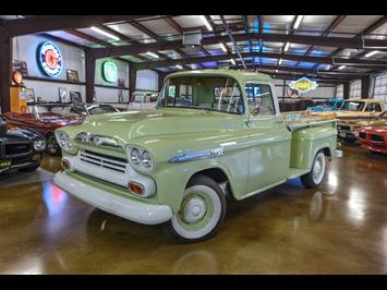 1957 Chevrolet Other Pickups Apache 3100 Truck