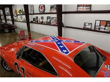 1969 Dodge Charger General Lee Replica