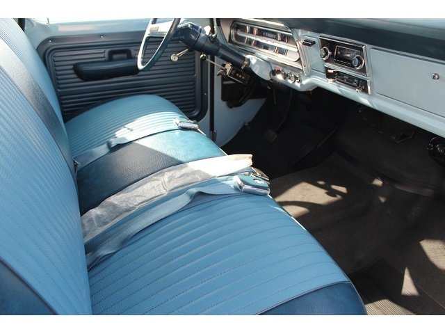 1971 Ford F-100 Long Bed - Photo 34 - , TX 77041