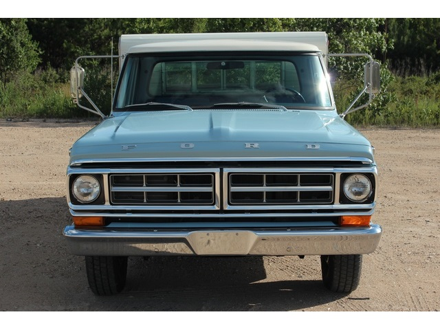 1971 Ford F-100 Long Bed - Photo 2 - , TX 77041