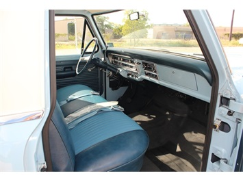 1971 Ford F-100 Long Bed - Photo 32 - , TX 77041