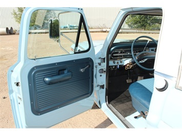 1971 Ford F-100 Long Bed - Photo 31 - , TX 77041