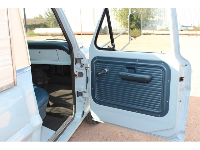 1971 Ford F-100 Long Bed - Photo 37 - , TX 77041