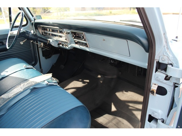 1971 Ford F-100 Long Bed - Photo 35 - , TX 77041