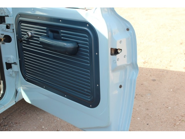 1971 Ford F-100 Long Bed - Photo 38 - , TX 77041