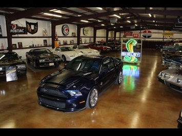2010 Ford Mustang GT 500 Shelby Super Snake - Photo 2 - , TX 77041
