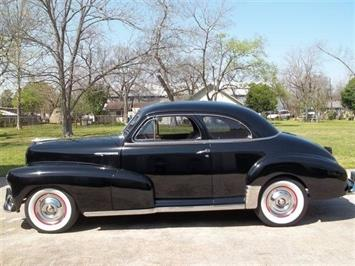 1948 Chevrolet Club Coupe Nadine Coupe