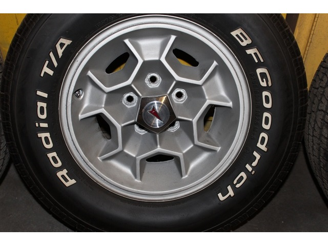 Free Carfax Check >> 1974 TRANS AM HONEYCOMB WHEELS