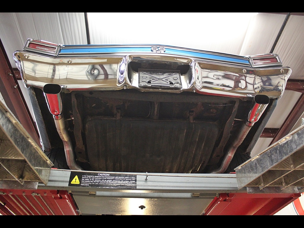 1969 Chevrolet Chevelle with 454 and Cold A/C! - Photo 44 - , TX 77041
