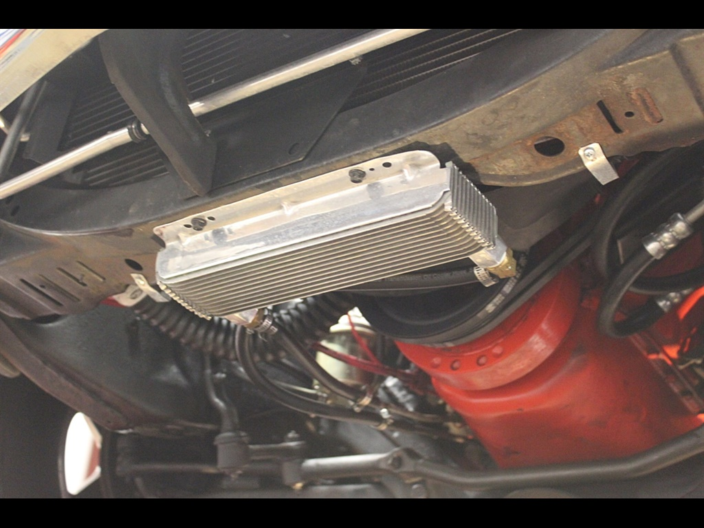 1969 Chevrolet Chevelle with 454 and Cold A/C! - Photo 54 - , TX 77041