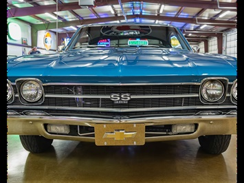 1969 Chevrolet Chevelle with 454 and Cold A/C! - Photo 29 - , TX 77041