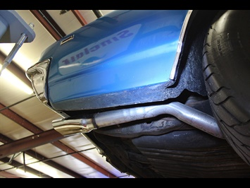 1969 Chevrolet Chevelle with 454 and Cold A/C! - Photo 48 - , TX 77041