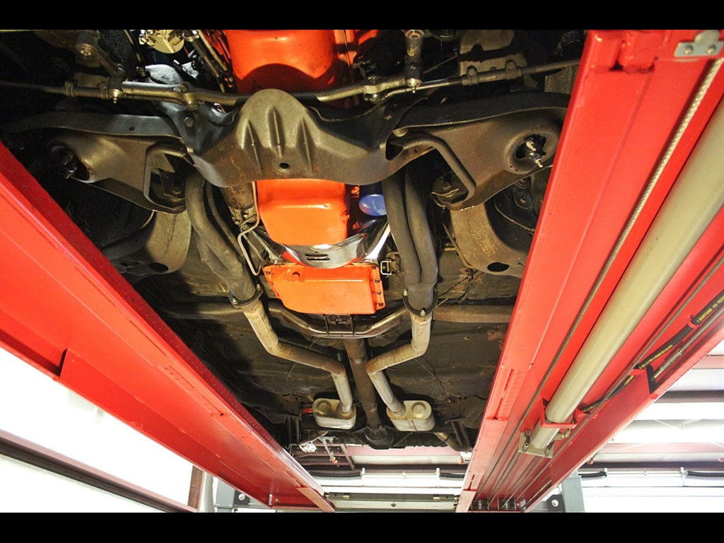 1969 Chevrolet Chevelle with 454 and Cold A/C! - Photo 39 - , TX 77041