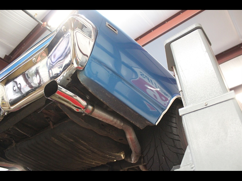 1969 Chevrolet Chevelle with 454 and Cold A/C! - Photo 51 - , TX 77041