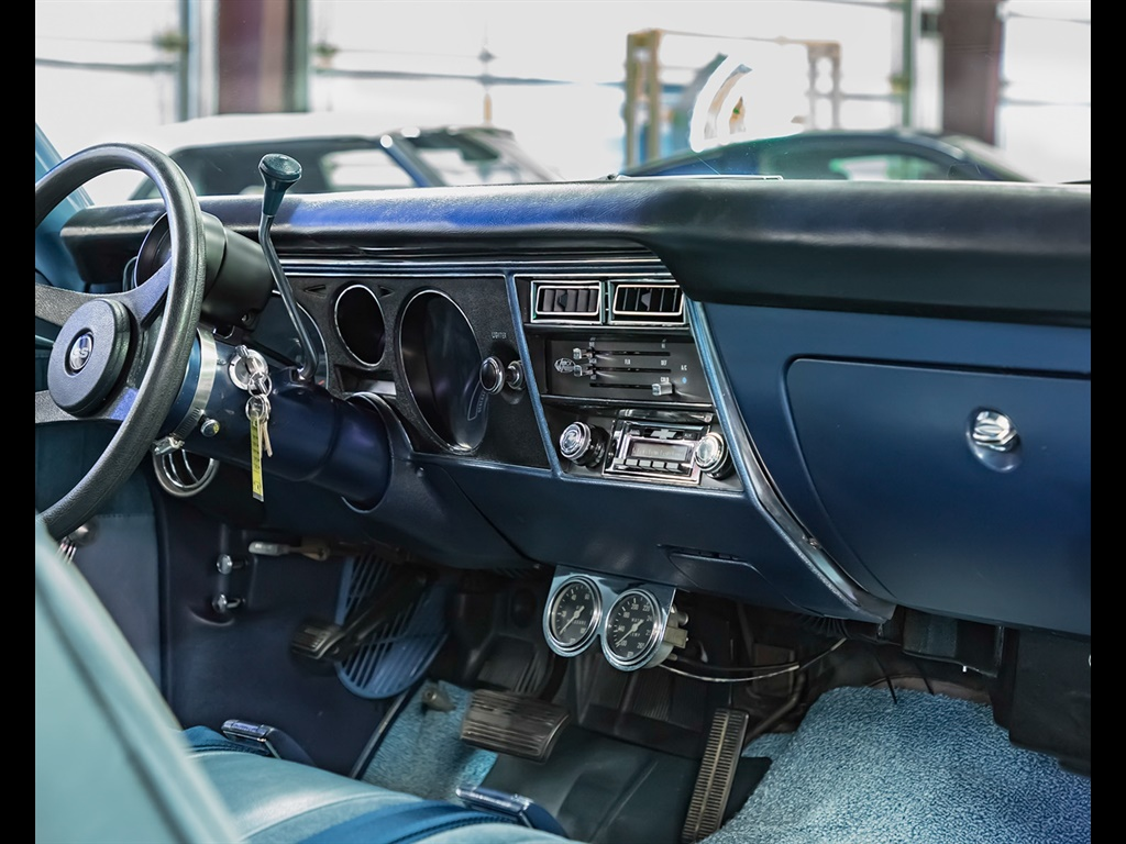 1969 Chevrolet Chevelle with 454 and Cold A/C! - Photo 36 - , TX 77041