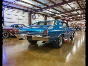 1969 Chevrolet Chevelle with 454 and Cold A/C! - Photo 6 - , TX 77041