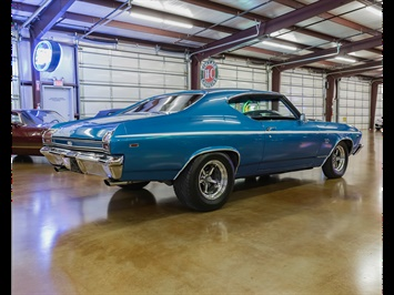1969 Chevrolet Chevelle with 454 and Cold A/C! - Photo 7 - , TX 77041
