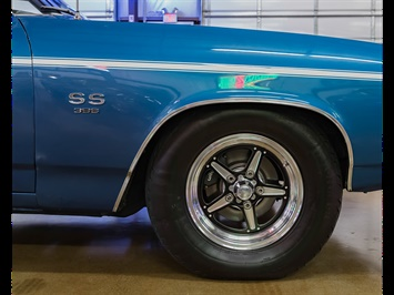 1969 Chevrolet Chevelle with 454 and Cold A/C! - Photo 26 - , TX 77041