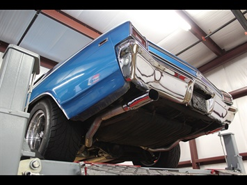 1969 Chevrolet Chevelle with 454 and Cold A/C! - Photo 50 - , TX 77041