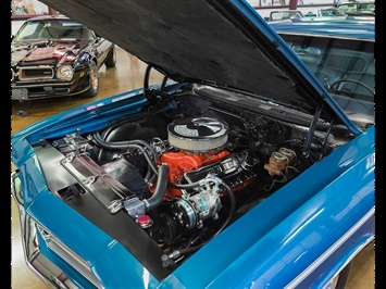 1969 Chevrolet Chevelle with 454 and Cold A/C! - Photo 18 - , TX 77041