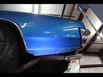 1969 Chevrolet Chevelle with 454 and Cold A/C! - Photo 49 - , TX 77041
