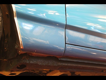 1969 Chevrolet Chevelle with 454 and Cold A/C! - Photo 56 - , TX 77041