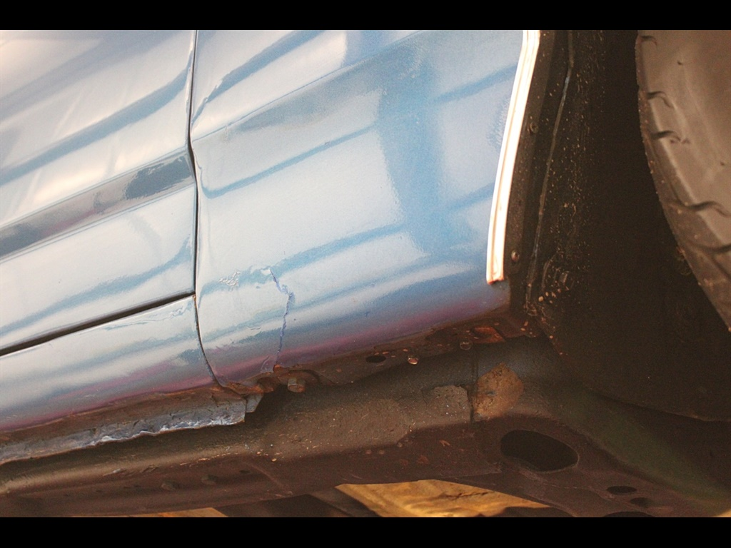 1969 Chevrolet Chevelle with 454 and Cold A/C! - Photo 55 - , TX 77041