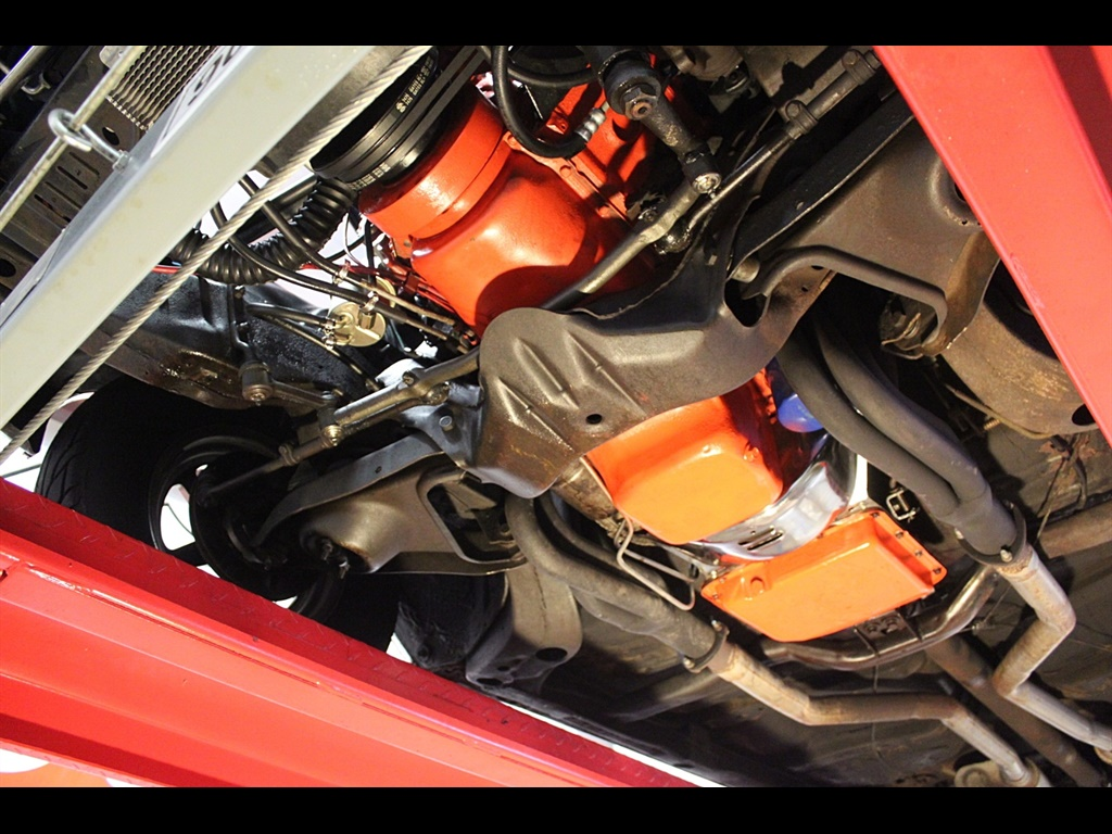 1969 Chevrolet Chevelle with 454 and Cold A/C! - Photo 42 - , TX 77041