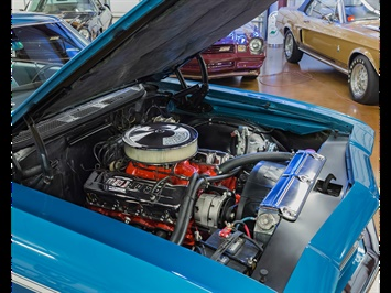 1969 Chevrolet Chevelle with 454 and Cold A/C! - Photo 20 - , TX 77041