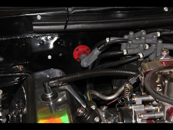 1968 Chevrolet Nova with 496 Cu. In. Engine and 650 HP - Photo 38 - , TX 77041